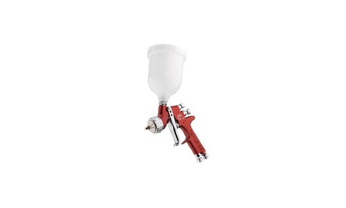 Gfg Pro Professional Conventional Gravity Feed Spray Gun